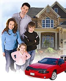 Страховка для машины