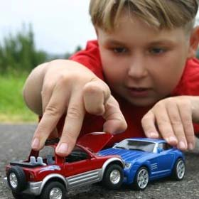 Разбой с целью завладения автомобилем