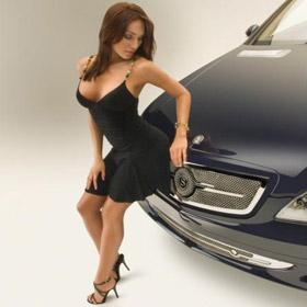 Самый угоняемый автомобиль 2011
