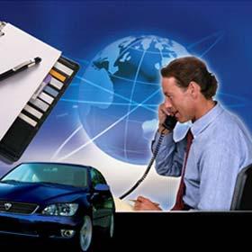 Страховой полис КАСКО для такси