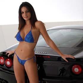 Сайт про страхование автомобилей