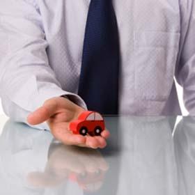 Страховые мошенничества в автостраховании