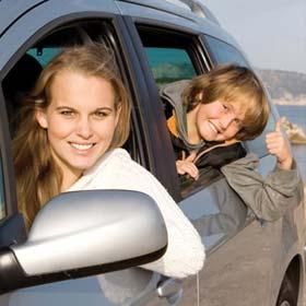 Угон машины: разница между угоном и кражей
